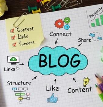 אתר אינטרנט או בלוג עסקי , כתיבת תוכן , בניית אתרים בחינם , למה עסק צריך בלוג