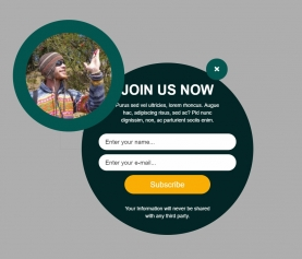 פופ אפ לאתרי אינטרנט בחינם לייצור לידים בעצמכם במקום קניית לידים איכותיים